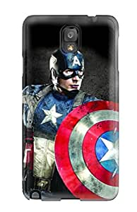 Popular New Style Durable Galaxy Note 3 Case