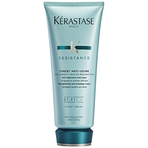 - Resistance Ciment Anti-Usure Treatment by Kerastase for Unisex - 6.8 oz Conditioner