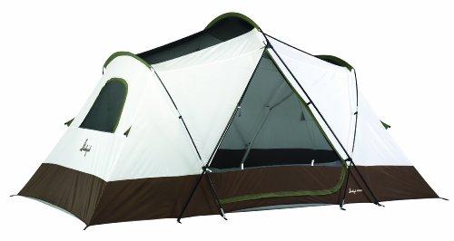 Slumberjack Camp 8 Basecamp Tent, Outdoor Stuffs