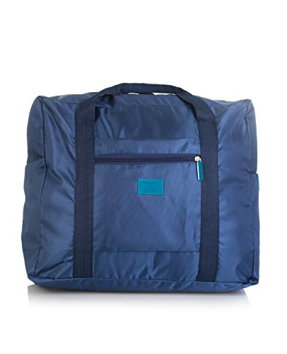 Lightweight Bags Travel (Hoperay Travel Duffel Bag Foldable for Gym or Luggage, Multiple Colors)