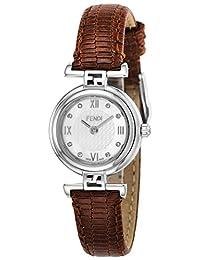 FENDI watch MODA diamond F271242D