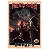 Prince of Persia (Sega CD)