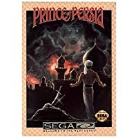 Prince of Persia (Sega CD)