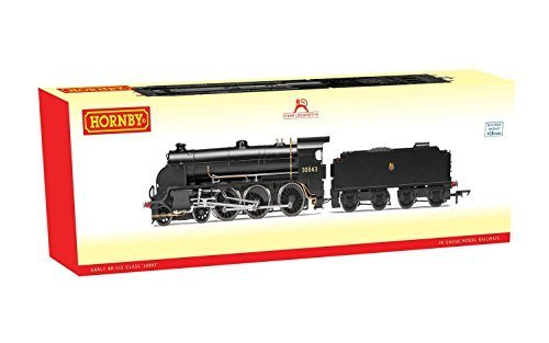 Hornby Gauge Maunsell S15 Class Early BR Steam Locomotive by Hornby