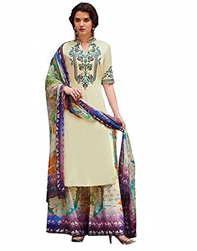 Pure Cotton Salwar - 1