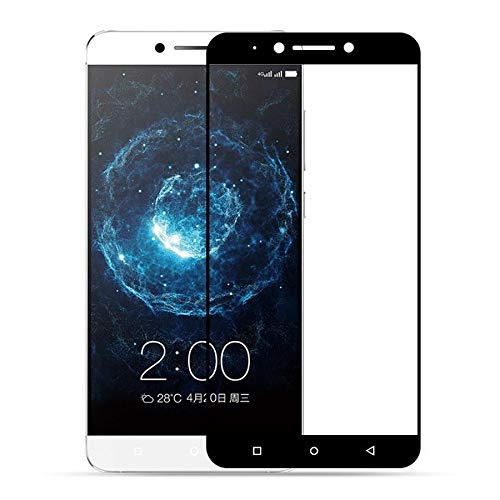 WTGJYYXX Screen Protector 2 Pcs Glass for LeEco Le2 Le 2 X527 Tempered Glass Le S3 X622 X626 Full Cover Film Screen Protector LeTV Le Eco X527 Le2 Pro