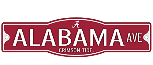 Alabama Crimson Tide 4