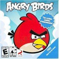 ANGRY BIRDS (JEWEL CASE) -