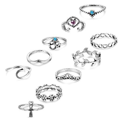 cool rings for girls - 7