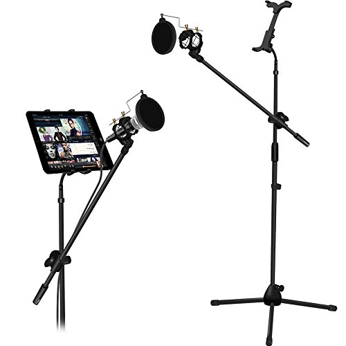 Microphone Kasonic Adjustable Telescopic Microsoft product image