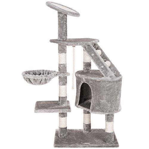 Gray Cat Rope (Ollieroo 48