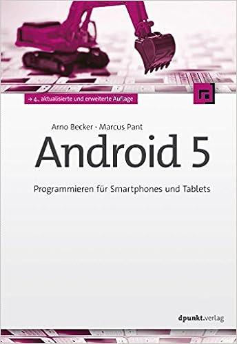 Android Programmieren Pdf