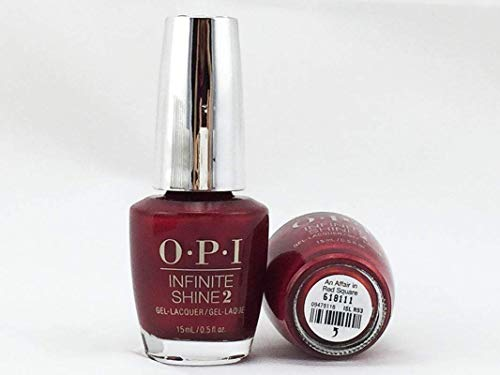 An Affair In Red Square Infinite Shine R53 (Christmas Opi)