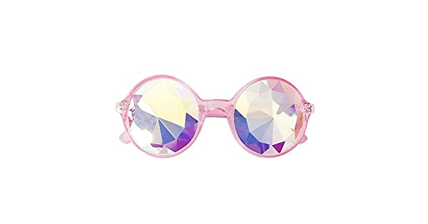 Amazon.com: FORUU Gafas, Rave Festival Fiesta EDM Gafas de ...