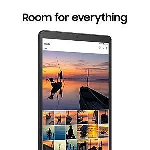 "SAMSUNG Galaxy Tab A- 10.1"" 64GB, Wifi Tablet- SM-T510NZKFXAR Black"