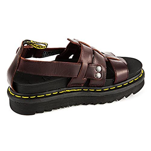 SamplesSandales DrMartens Pour Low Original Femme Cost Rouge TPiwXlkuOZ