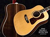 Guild USA D-55 Dreadnought Acoustic Guitar Natural (SN:C182104)