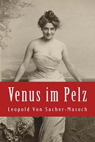 venus im pelz german edition kindle edition by leopold von rh amazon com