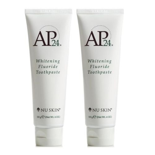 List of the Top 10 nu skin ap-24 whitening fluoride toothpaste,4oz you can buy in 2020
