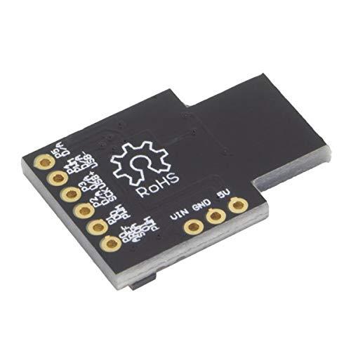 Envistia Mall Digispark Kickstarter Attiny85 USB General Micro Development Board for Arduino by Envistia Mall (Image #2)