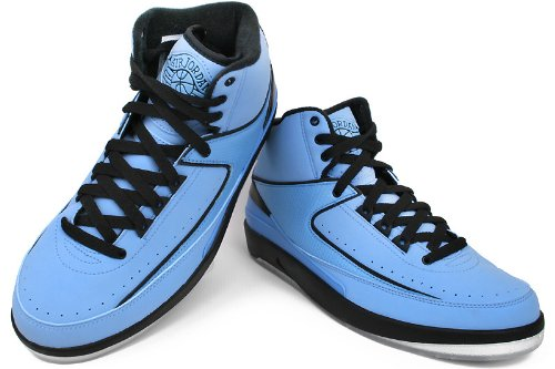 premium selection 34118 87f64 Amazon.com   Nike Air Jordan 2 Retro QF 395709-401   Basketball