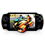 Best Handheld Game Systems - Handheld Game Console, Portable Video Game Console 16GB Review