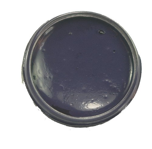 Cherry Blossom Purple Renovating Cream for smooth leather Shoes Boots Bags