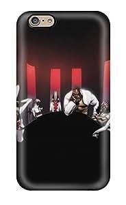 Andrew Cardin's Shop MarvinDGarcia Case Cover Skin For Iphone 6 (bleach) 4852364K36912571