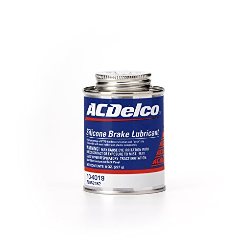 ACDelco 10 4019 Silicone Brake Lubricant product image