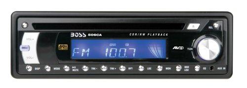 BOSS Audio 506UA Single Wireless