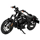 1:18 Motorcycle Model, Road Motorcycle Toy, Simulated Alloy Die-Casting Model, Home Decoration, Motorcycle Collector