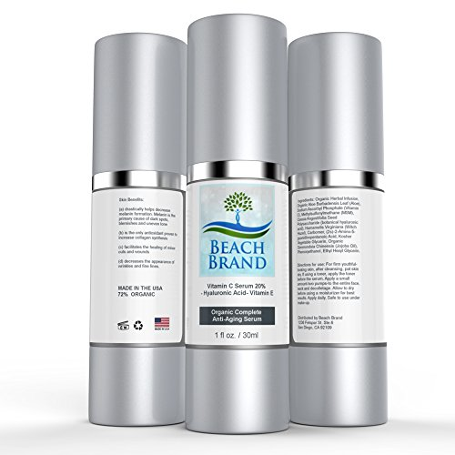 Vitamin Hyaluronic Organic Anti Wrinkle Tighter product image