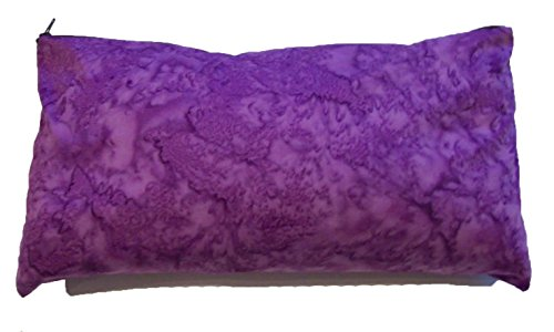Bolster Support Organic Buckwheat Lavender product image