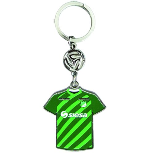 Keychain COLOMBIA SOCCER DEPORTIVO JERSEY