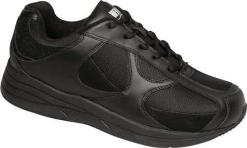 Drew Shoe Men's Surge Athletic Walking Shoe