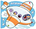Airplane Flight A Lift-the-flap Adventure by Little Simon