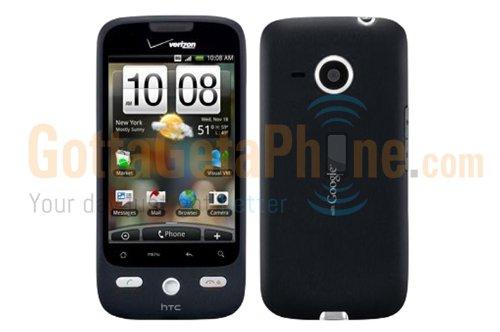 (HTC Droid Eris for Verizon Wireless (Black) CDMA Smartphone)