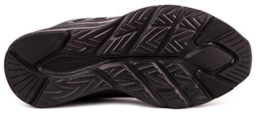 New Balance Damen 490v4 Hallenschuhe Mehrfarbig (Black)
