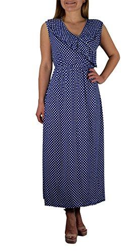 Peach Couture - Vestido - para mujer Azul