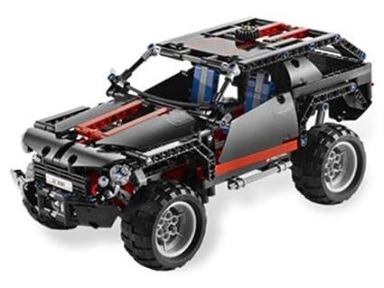Amazon Lego Technic Limited Edition Set 8081 Extreme Cruiser