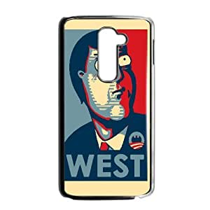 Adam West Vector 51 LG G2 Cell Phone Case Black persent xxy002_6032988