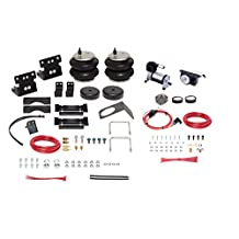 Firestone Ride-Rite 2805 All-In-One Analog Kit Incl. Air Springs Compressor Air Accessories All Components For Install All-In-One Analog Kit