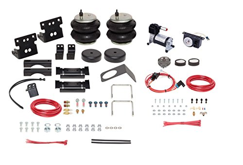 Firestone Ride-Rite 2805 All-In- All-In-One Analog Kit
