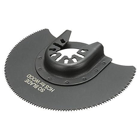 88mm HCS Segment Saw Blade Oscillating Tool for Fein