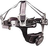 MSA - Suspensión de seguridad para cascos Skullgard y Comfo-Cap, Para cascos Skullgard, Large