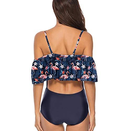 Da Bagno C Stampa Costume Adolescente Asciugatura Spiaggia Td Intero Bikini Fresco Sexy Rapida qOgZwxxHT