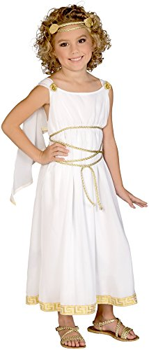 Forum Novelties Grecian Goddess Costume, Medium (Aphrodite Costume Child)