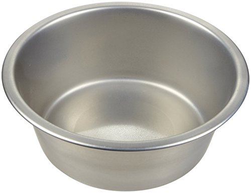 SPOT Mirror Finish Bowl | Stainless Steel | Pet Dish | Pet Dish For Dogs | Pet Dish For Cats | 1 Quart | By Ethical Pet