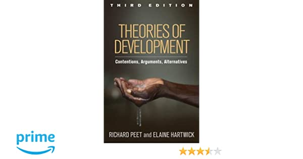 Theories of development third edition contentions arguments theories of development third edition contentions arguments alternatives 9781462519576 economics books amazon fandeluxe Image collections