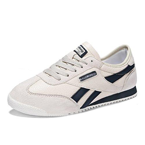 de para B para deportivos Zapatos 36 estudiantes Zapatos placas mujer mujer Zapatos primavera HWF de Zapatos D Tamaño Color Zapatos casuales corrientes Zapatos de g65vqv
